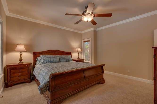 Kings Beach Real Estate | bedroom