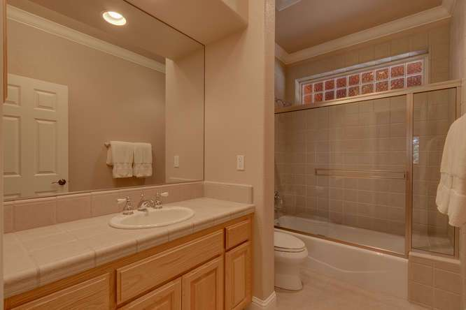 Kings Beach home for sale | Bathroom