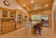 Tahoe Luxury Homes | Kitchen