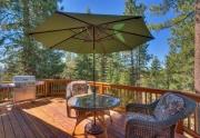 Kingswood Estates Luxury Home | Spacious Deck