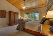 Kings Beach Real Estate | Master Bedroom