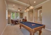 Kings Beach luxury home | Billiards parlor