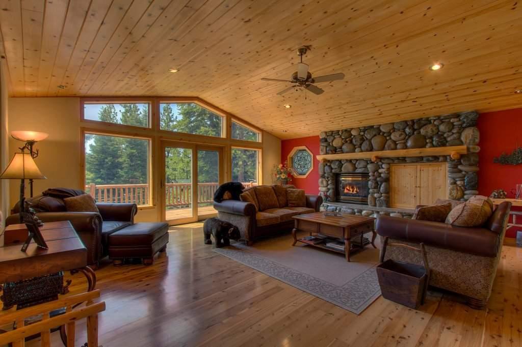 Kings Beach Custom Home | Kings Beach Real Estate