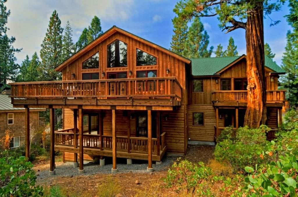 Luxury Kings Beach Home | Kings Beach Real Estate