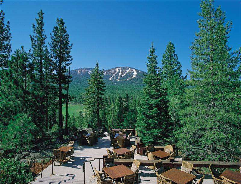 Lahontan Land for Sale Truckee   8601 Lloyd Tevis