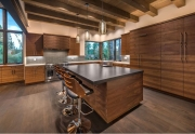 Luxury Lahontan Homes - Custom Kitchen
