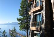 Bruce Olson Custom Lake Tahoe Lakefront