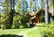 Lake Tahoe Luxury Lakefront on the West Shore