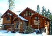 Lake Tahoe Mountain Lodge