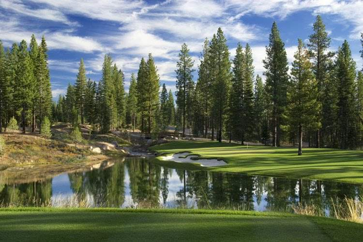 Martis Camp Tom Fazio Golf Course | Martis Camp Real Estate