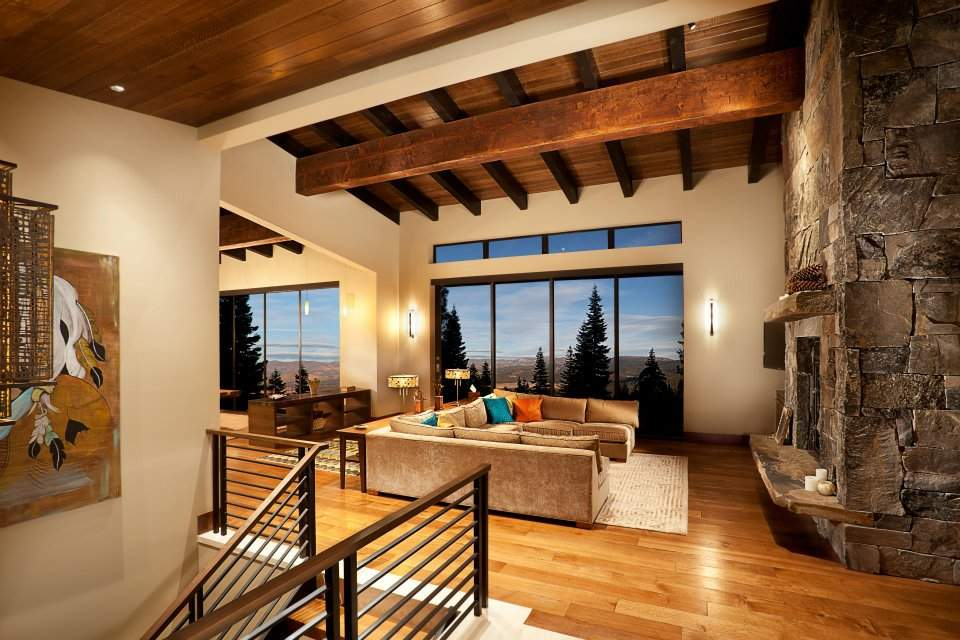 Martis Camp Lodge | Martis Camp Real Estate