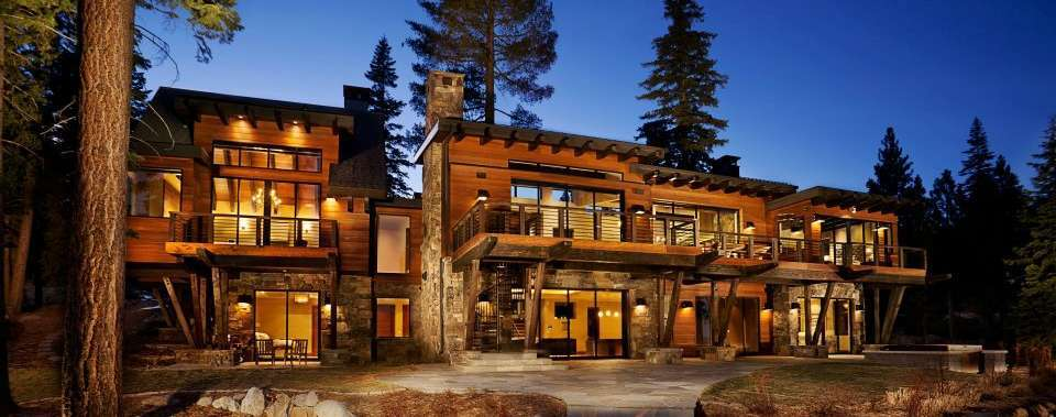 Martis Camp Luxury Home | Martis Camp Real Estate