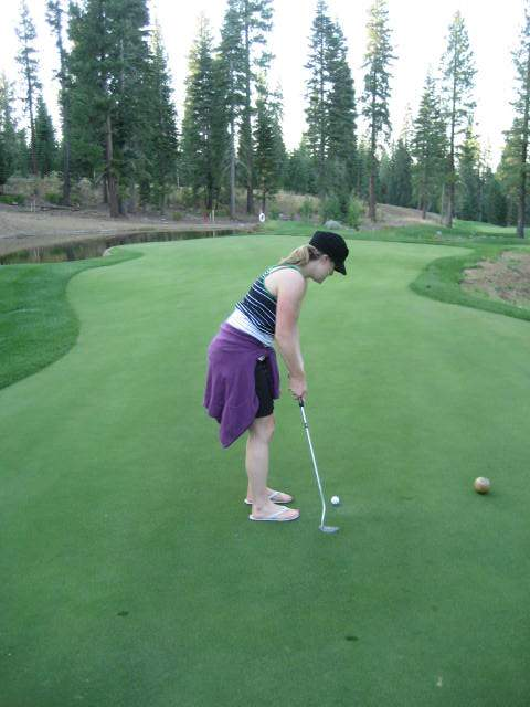 Martis Camp Golf Real Estate