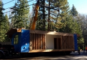 Modular Homes in Lake Tahoe