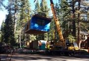 Tahoe Crane Work