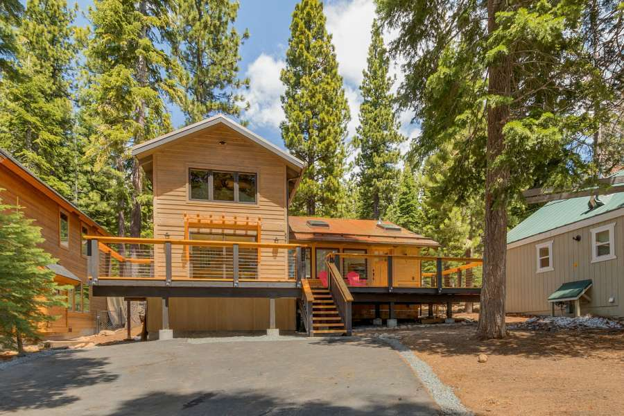 Carnelian Bay Homes for Sale