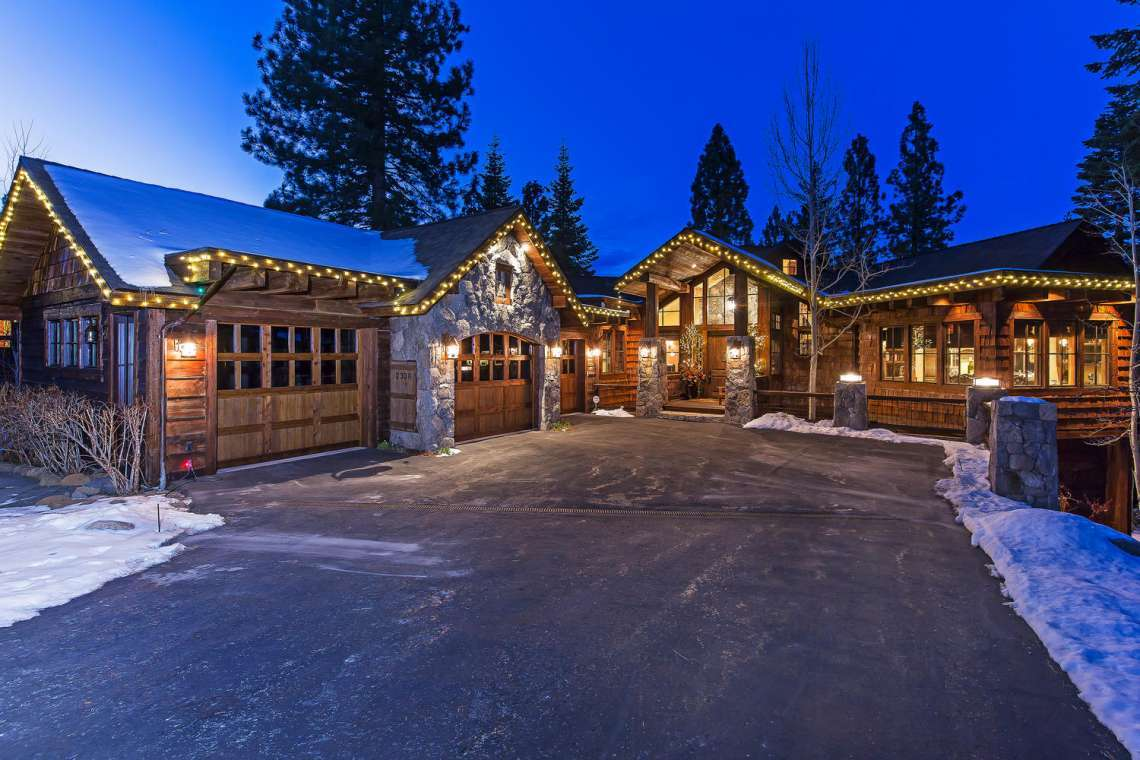 Northstar CA Luxury Lodge - Big Springs | Northstar Real Estate