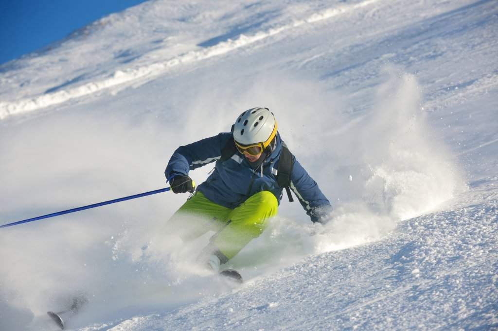 Northstar Skiing | Northstar Real Estate