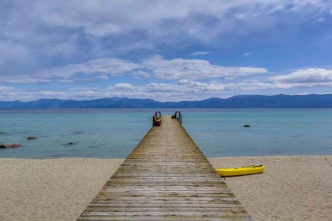 Lake Tahoe Real Estate | 432 Sierra Dr Tahoma CA 96142 | Amenities