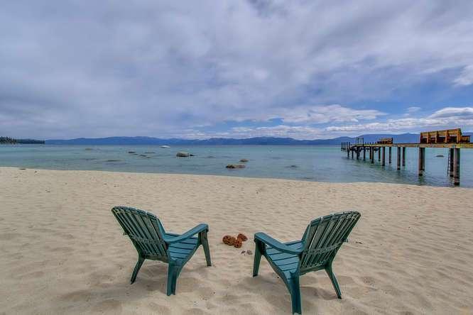 Lake Tahoe Shore | 432 Sierra Dr Tahoma CA 96142 | Amenities