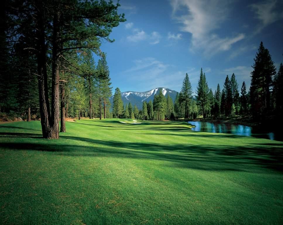 Schaffer's Mill Golf Course | Truckee Golf Course Homes