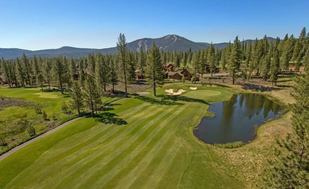 Schaffer's Mill Golf Club | Truckee Golf Course Homes