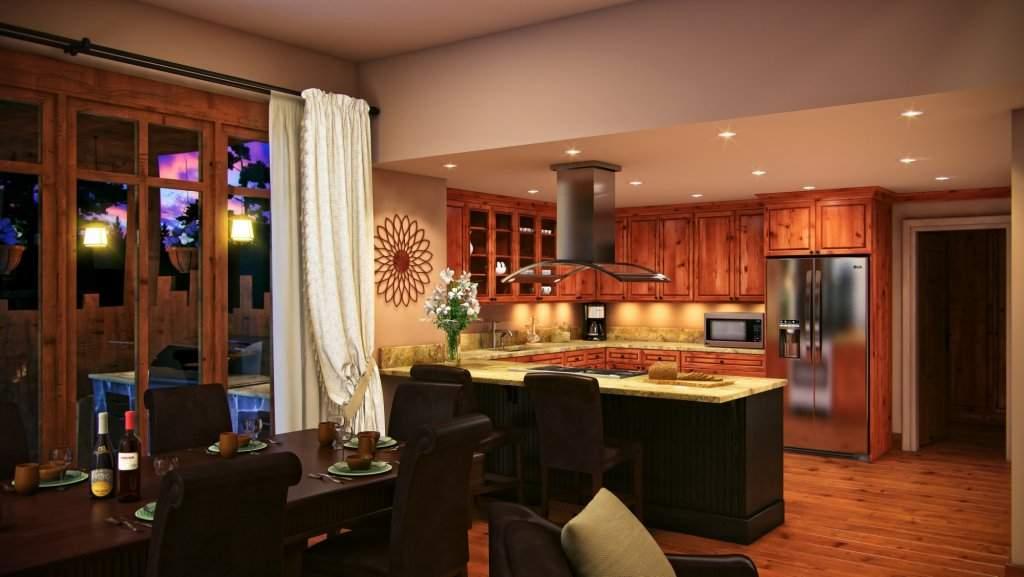 Luxury Homes Tahoe | Shaffer's Mill Martis Valley