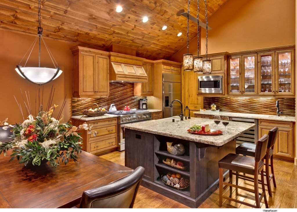 Schaffer's Mill Custom Homes | Real Estate in Truckee