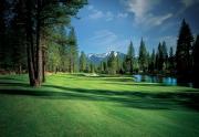 Schaffer's Mill Golf Course   Truckee Golf Course Homes