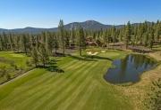 Schaffer's Mill Golf Club   Truckee Golf Course Homes