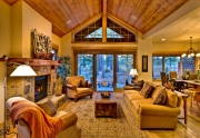Truckee Luxury Homes | Shaffer's Mill Real Estate