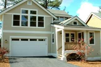 Sierra Meadows Real Estate & Ponderosa Palisades Real Estate