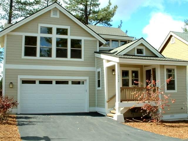 Home in Sierra Meadows   Sierra Meadows Real Estate in Truckee, CA