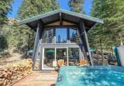 Remodeled Alpine Meadows Home | 1825 Deer Park Dr.
