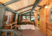 Bedroom | Alpine Meadows Home