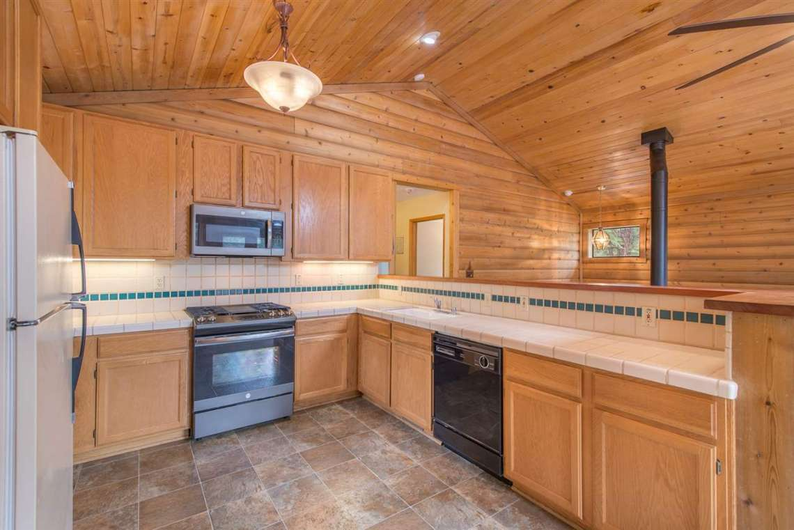 Real Estate in Prosser | Kitchen