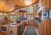 Gorgeous kitchen | 13151 Muhlebach Way