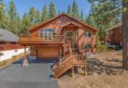 Elegant Tahoe Donner Getaway | 13151 Muhlebach Way