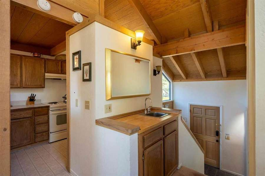 Kitchen | Rare Northstar Townhome