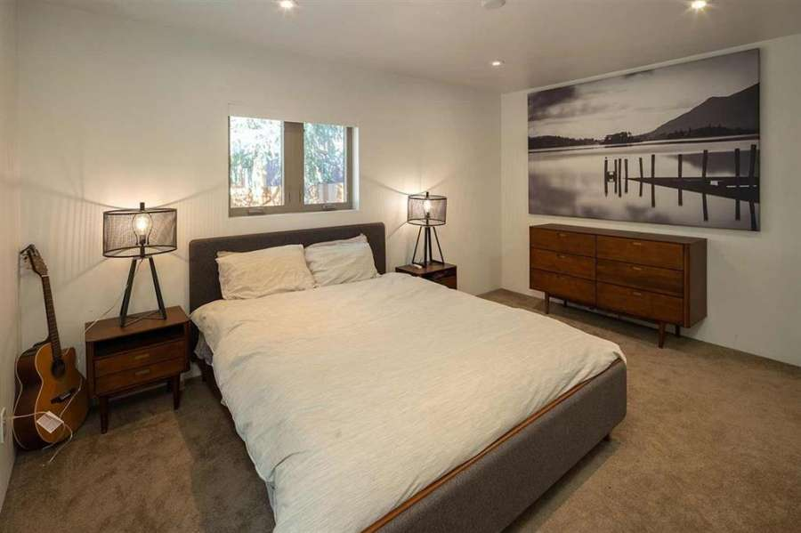 Bedroom   Prosser Lakeview Estates Home