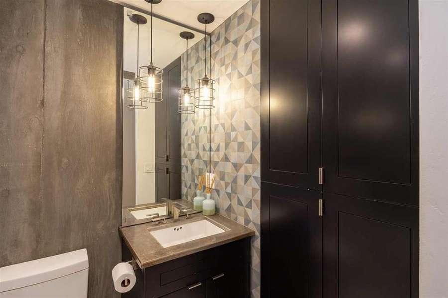 Bathroom   Prosser lakeview Estates Home