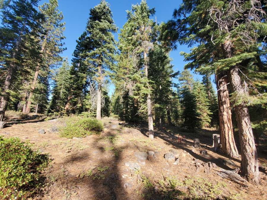 Tahoe lots for sale and vacant land
