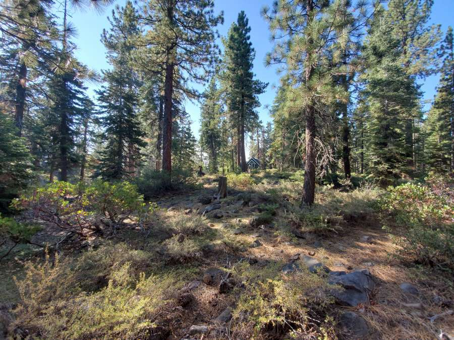 Build your dream home in Lake Tahoe | Vacant Land