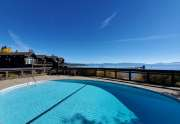 Tahoe Marina Lakefront Pool | Tahoe City