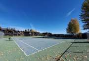 Tahoe Marina Lakefront HOA Tennis Courts