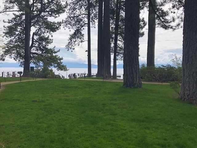 Tahoe Park HOA Beach | 350 Fountain Ave