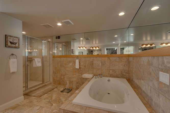 Squaw Valley Home for Sale | 1735-Paiute-Pl | Master Bathroom