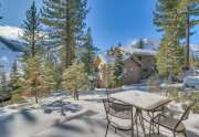 Squaw Valley Real Estate | 1735-Paiute-Pl | Back Patio