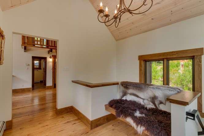 Luxury Lake Tahoe Real Estate | 1083 Lanny Ln Olympic Valley | Landing