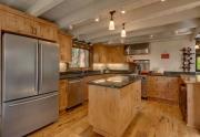 Lake Tahoe Real Estate | 1083 Lanny Ln Olympic Valley | Kitchen